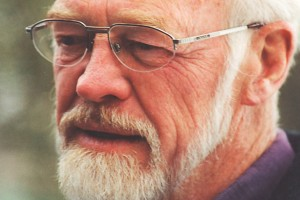 Conversations: 5 Minutes with Eugene Peterson