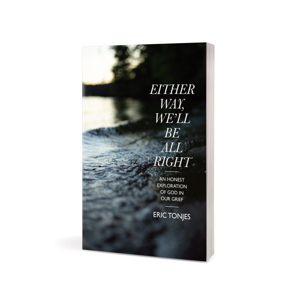 Either Way We'll Be All Right book