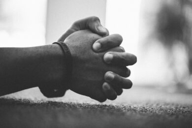 What Samson Taught Me About Church Community
