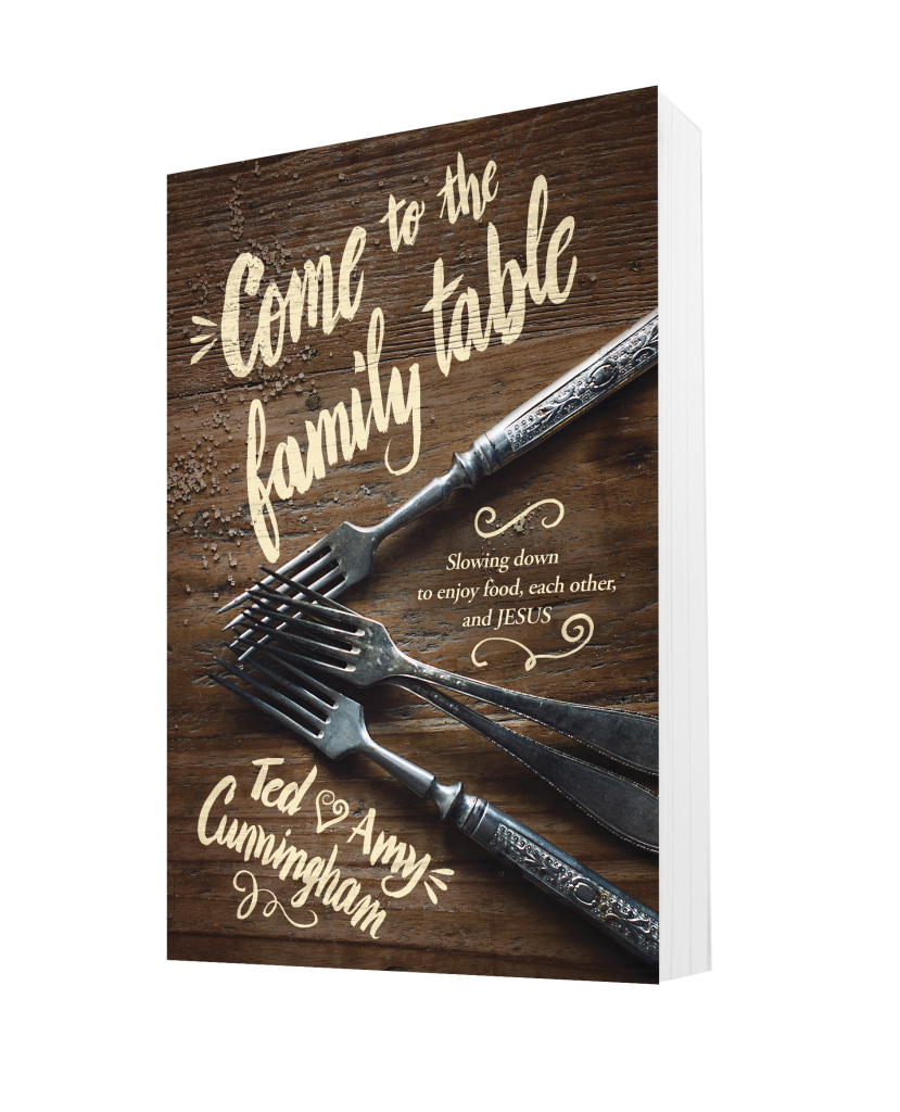 ComeToFamilyTable