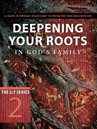 Deepening Your Roots