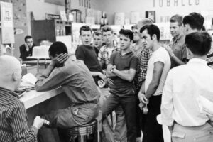 How One Religious Idea Gave Us Integrated Lunch Counters (and so much more)