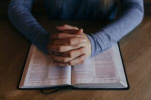 3 Questions to Ask When Confronting Conflict in Prayer