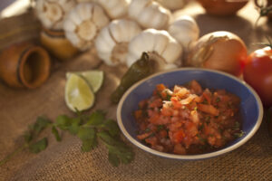 Five Ways to Put the Salsa Back in Your Marriage