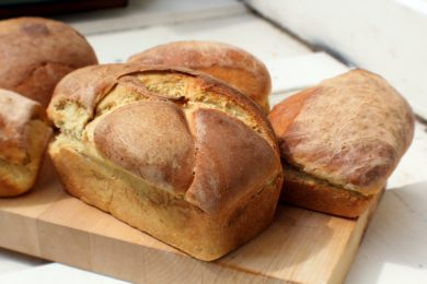 8 Essential Ingredients of the Bread of Life