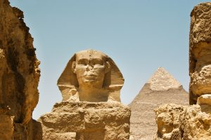 You Might Be Pharaoh in the Exodus Story