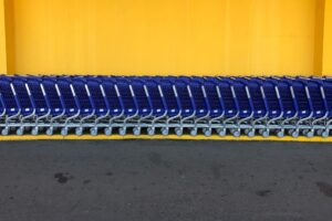 Jesse and the Man at Walmart: A Parable About the Great Commission
