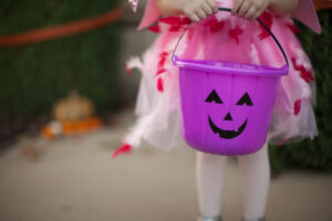 Keeping 'Holy' in 'Halloween?'