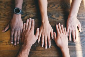 How to Live Compassionately in Diverse Communities