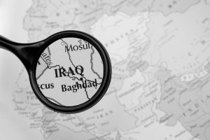 Why We Had To Move To Iraq During Wartime