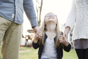 How I Pray with My Autistic Daughter