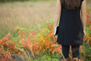 What My Ministry/Missionary/Mother Taught Me About The Bible