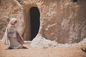 Quiz: Do You Know The Resurrection?