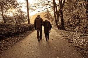 Lessons Learned from an Alzheimer's Caregiver – Part Three