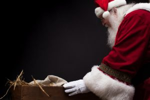 Santa Claus and The Gospel