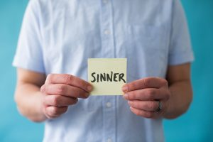 Sinners Should Always Be Tolerated